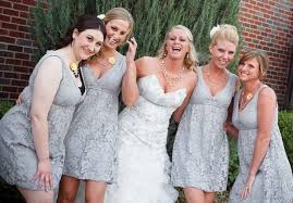 lace bridesmaid dresses lace bridesmaid dresses top bridal picks for vintage or rustic