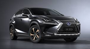 harrier lexus interior latest lexus nx has sharper styling enhanced performance and an