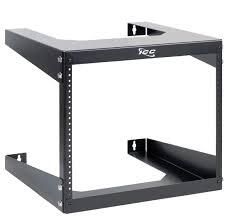 8u wall mount cabinet wall mount rack icc