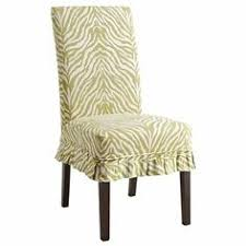 Zebra Dining Chair Covers Pier 1 Set Of 4 Dana Slipcovers Fresh Floral Pattern Dining Chair