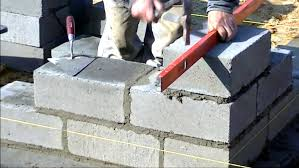 building a house building a house step by step hd 6 11 day bricklaying