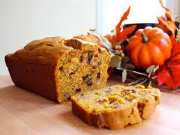 pumpkin spice cake avey