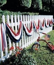139 best 4th of july outdoor decorations images on