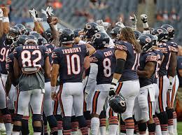 chicago bears preseason week1 three takeaways