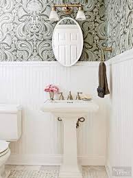 The Beat Mirror In The Bathroom by Best 25 Bead Board Bathroom Ideas Only On Pinterest Bead Board
