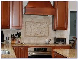 travertine subway tile kitchen backsplash pictures tiles home