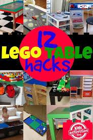 Legos Table Lego Table Picmia