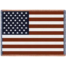 American Flag Specs Foot Soldier Military Wool Blankets Us Navy Cream Shop Pbs Org