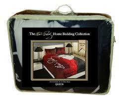 Elvis Comforter Elvis Presley Comforter 3pc Queen Set Bedding Pillows Shams