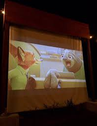 Backyard Movie Night Projector 17 Best Outdoor Movie Projector Ideas Images On Pinterest