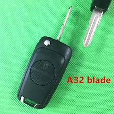 nissan almera key replacement online buy wholesale nissan key blade a32 from china nissan key