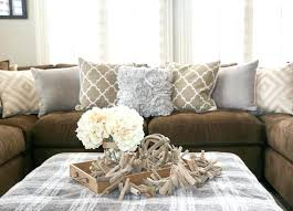Living Room Decor With Brown Leather Sofa Brown Living Room 9 Surprising Design Living Room Brown