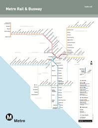 stl metro map expo line links downtown los angeles to the archpaper com
