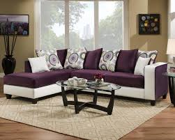 purple living room and dark gray wall color combinations with with