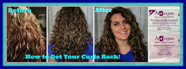 3a Curly Hair Extensions by How To Get Your Curls Back Recovering From Heat And Color Damage