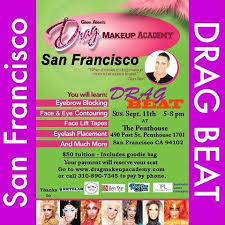 Makeup Classes San Francisco Images Tagged With Dragmakeupacademy On Instagram