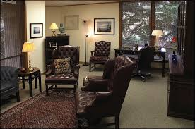Psychotherapy Office Furniture by Bellevue Mental Health Counseling Ron Sterling M D Bellevue