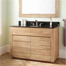 Teak Bathroom Cabinet Bathrooms Design Teak Wood Bathroom Accessories Recessed
