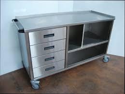 meuble inox cuisine pro meuble cuisine fabriquer meuble cuisine exterieure