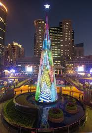 best christmas tree 35 most exceptional christmas trees around the world instantshift