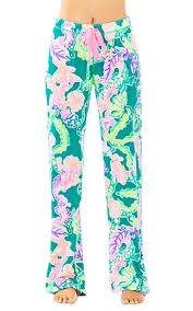 pj jumpsuit knit pj pant multi shell search available from palm