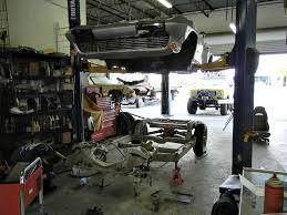 corvette restoration shops 1963 frame restoration