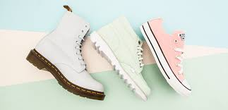 womens kicker boots uk pastel trend s boots and trainers