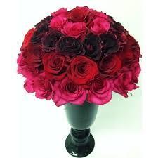 best flower delivery biedermeier roses large bouquet of