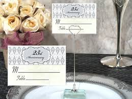 silver anniversary ideas 25th wedding anniversary party favors para anniversary giveaway
