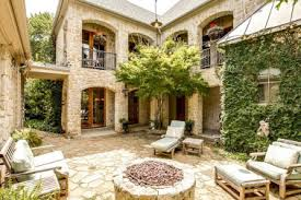 6 spanish courtyard house plans spanish courtyard house plans