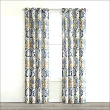 White Chevron Curtains And Grey Curtains And Blue Curtains Size Of Chevron