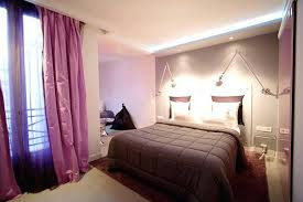 chambre couleur parme peinture couleur parme murale chambre et beige newsindo co
