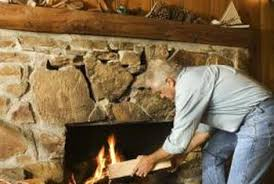 Fireplace Refacing Kits by How To Reface A Stone Fireplace Home Guides Sf Gate