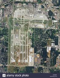 Memphis Map Aerial Photo Map Of Memphis International Airport Memphis