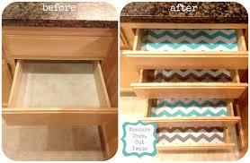 Kitchen Cabinet Drawer Liners Monsterlune - Best kitchen cabinet liners