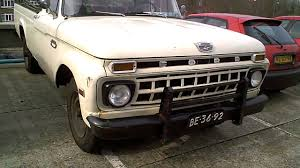 1965 ford f 350 our rusty peugeot 504 youtube