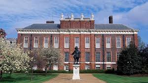 where is kensington palace prince william and kate middleton are expanding kensington palace