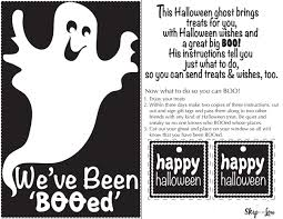 free halloween gift tags booing printables skip to my lou