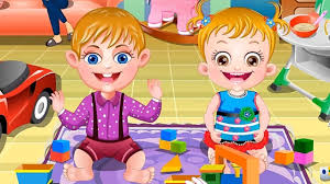 thanksgiving day games for kids baby hazel games baby video game compilation for little kids