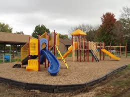 slice community groups band to build rocvale playground news