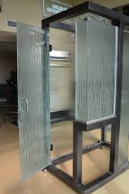 european glass shower doors the glass center bamboo shower door u0026 side panels the glass center