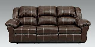Reclining Leather Sofa And Loveseat Bonded Leather Reclining Sofa Set Gorgeous Modern Recliners