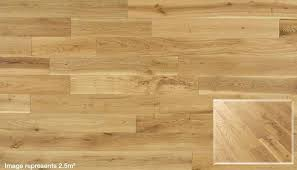 elka rustic brushed oak solid wood flooring 18 x 130mm