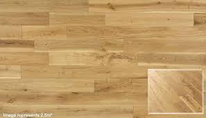 elka rustic brushed oak solid wood flooring 18 x 130mm