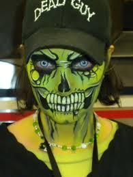 face painting u2014 deborah brommer