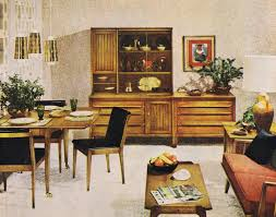 mid century modern furniture suite impact by willett 1959 mid