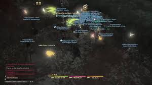 ffxiv stormblood congestion ongoing issue youtube