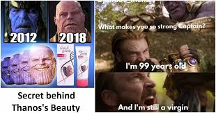 War Meme - these hilarious avengers infinity war memes are taking over the
