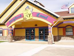 storybook land and the land of oz attractions aberdeen sd