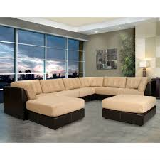 living room furniture living room modern leather sectional sofas